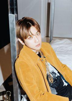 dear Lord 😍 181025 - EXO Website Update with Baekhyun - Teaser Photos Park Chanyeol, Baekhyun Chanyeol, 2ne1, Got7, Baekhyun Wallpaper, Kim Jong Dae, Exo Album, Kim Minseok, Greek Gods