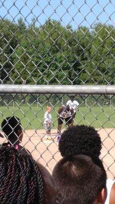 Caught this photo today in Lufkin Texas where Dez Bryant came home threw a bbq party and hosted events like kickball! I thought this picture of him coaching this little buckaroo in his last leg to home plate. That's some advise from a man who learned that last leg the long hard way. http://ift.tt/2uEB34r