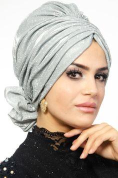 3xl pratiquement écharpe Foulard türban esarp Sal Tesettür Hijab Turban ec-111