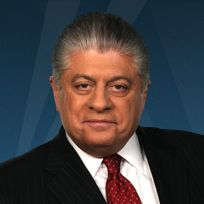 """Host of """"Freedom Watch""""~ Judge Andrew P. Napolitano.~defender of the constitution!"""