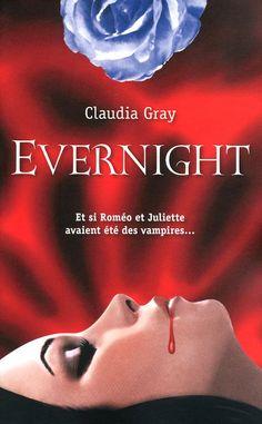 Evernight T1 de Claudia Gray