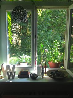 green in Berlin / Wesna Wilson