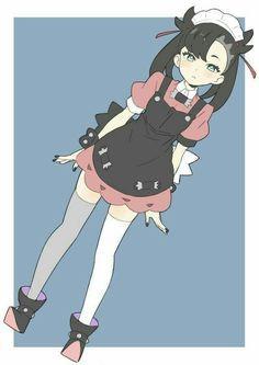For all kinds of moe art. Especially cute anime girls and boys being cute. Content from anime, manga,. Gijinka Pokemon, Pokemon Waifu, Mega Pokemon, Pokemon Comics, Pokemon Memes, Pokemon Fan Art, Cool Pokemon, Character Concept, Character Art