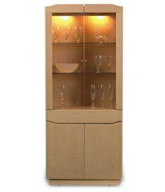 A1769 Corner Cabinet | Design | Pinterest | Danish furniture ...