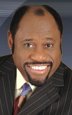 November 6, Myles Munroe, Bahamian evangelist