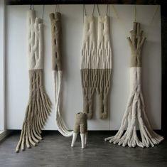 La ligne by Agnes Sebyleau
