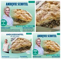 Heerlijke andijvie schotel! Bekijk op mij YouTube kanaal hoe ik deze maak:  http://youtu.be/daHUs_dp0zs  www.sonjabakker.nl