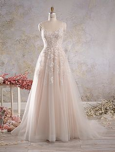 Alfred Angelo Bridal Style 8557 from All Wedding Dresses