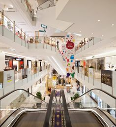 """K11 Retail Complex 