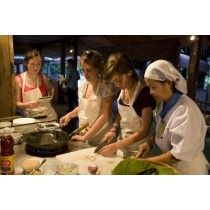 Traditional Thai Cooking Class