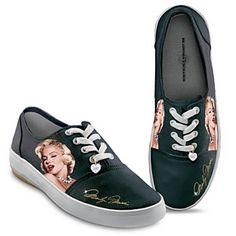 marilyn monroe shoes | Enlarge Image Marilyn Monroe Women's Shoes
