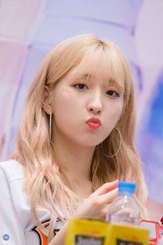 WJSN - Eunseo Oh My Heart, Cosmic Girls, Flirting, Asian Girl, Beauty, Asia Girl, Beauty Illustration