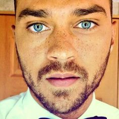 """Just because we're MAGIC, doesn't mean we're not REAL!"" #JesseWilliams #Famous #DamnHeFine BET 2016 Humanitarian award winner"