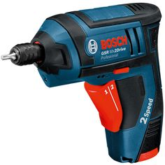 Bosch GSR Volt lithium-ion cordless Professional Screwdriver comes complete with 2 batteries, and L-BOXX ready box Maximum power - pocket siz. Solar Panel System, Panel Systems, Cordless Tools, Cordless Drill, Bosch Tools, Bosch Professional, Plumbing Tools, Work Tools, Metal Projects