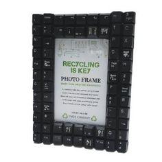 S-keyboard pic frame