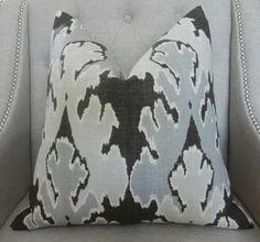 Copy Cat Chic: Custom Pillows