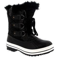 Womens Snow Boot Nylon Short Fur Rain Winter Waterproof Snow Warm Boots, http://www.amazon.com/dp/B00MDKUW58/ref=cm_sw_r_pi_awdm_LHCuub0VPM40K