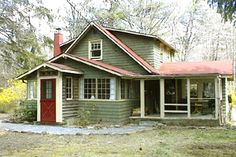1000 Images About House Front On Pinterest Red Doors