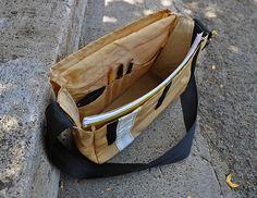 Allways Bag by Alessio Laiso, via Behance