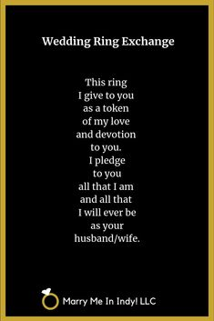 Secular Wedding Ring Exchanges for your non-religious wedding ceremony. Non Religious Wedding Ceremony, Wedding Ceremony Readings, Wedding Ceremony Script, Wedding Ring, Wedding Ceremonies, Wedding Planning, Wedding Ideas, Wedding Rustic, Wedding Pictures