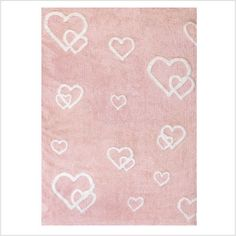 They are cotton rugs that can be washed and make your home a comfortable and pleasant environment. This particular model is MOD HEARTS beige child rug hearts in washing machine washable cotton Color Rosa, Decoration, Washing Machine, Girly, Pink, Kids Rugs, Make It Yourself, Children, Cotton