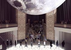 BIG has been chosen to design the new Bjarke Ingels to design Galeries Lafayette flagship on Paris' Champs-Élysées