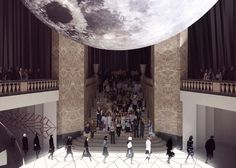 BIG has been chosen to design the new Bjarke Ingels to design Galeries Lafayette flagship on Paris' Champs-Élysées