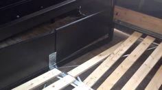 Ikea Hemnes Dresser Instructions - Home Furniture Design Home Furniture, Furniture Design, Best Ikea, Hemnes, Dresser, Wood, Powder Room, Home Goods Furniture, Woodwind Instrument