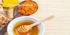 zapalenie stawów 1 Kefir, Grapefruit, Peanut Butter, Lemon, Ethnic Recipes, Pasta, Ginger Tea, Turmeric Health, Dried Apricots