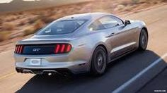 The new 2015 Ford Mustang GT is turning heads and getting some interesting reactions