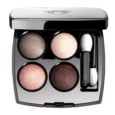 """Chanel - """"les 4 ombres – Camelia"""""""