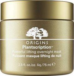 Origins Plantscription™ Powerful Lifting Overnight Mask 75 ml.