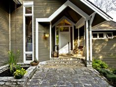 On Pinterest Traditional Exterior Exterior Colors And Coastal Homes