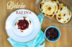 Beleše Pancakes, Sweet Tooth, Pudding, Bread, Cooking, Breakfast, Recipes, Food, Buns