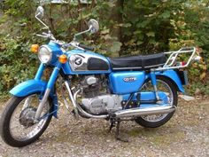1979 Honda CD 175 Specifications and Pictures - Classic and Vintage Motorcycles