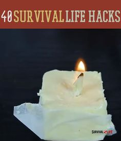 Learn new Survival options with these video tips by The Crazy Russian.  Don't worry - he's good and interesting.