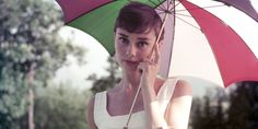 Audrey Hepburn's 5 Rules for Healthy Living  - HarpersBAZAAR.com