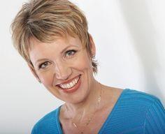 Mari Smith - Facebook Media Coach