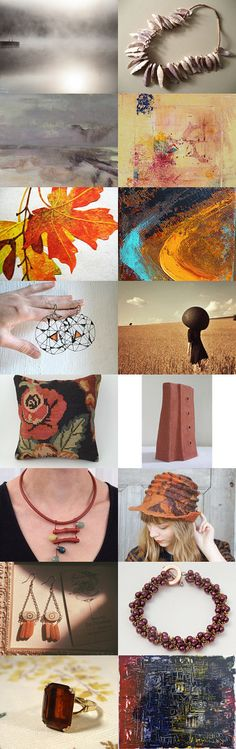 Dawn to Dusk by 3buu on Etsy--Pinned with TreasuryPin.com