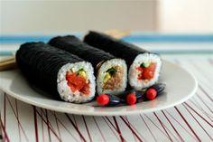 Make sushi.