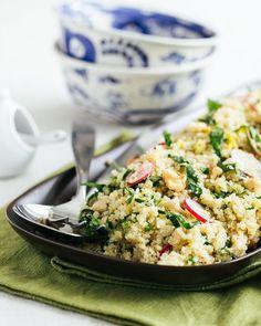 ... grains on Pinterest | Quinoa salad, Quinoa and Quinoa salad recipes