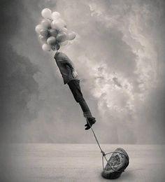Entre el cielo y el suelo hay algo ...