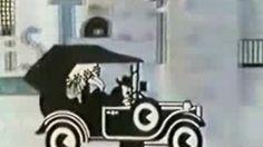 Histoires sans paroles est une émission de télévision, créée par Solange Peter en 1964, programmée le dimanche soir vers 17 heures sur la première chaîne de l'ORTF, puis sur TF1 dans les années 1970 et 80, et qui présentait une sélection de films burlesques en noir et blanc de l'époque héroïque du cinéma muet américain (Harold Lloyd, Harry Langdon, Laurel et Hardy). Ce programme court a parfois servi d'Interlude.  http://2doc.net/g5smi #france #television