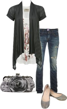 """""""Just being Me"""" by ingridingrid on Polyvore"""
