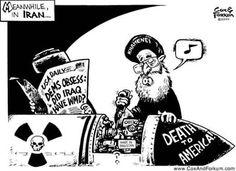 JuicyJaffa: IRAN 10: U.S. & ALSO RANS 0