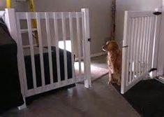 Tanner has always had an indoor/outdoor dog kennel in the garage. He . , Tanner has always had an indoor/outdoor dog kennel in the garage. He … , Tanner has alw Dog Kennel Cover, Diy Dog Kennel, Kennel Ideas, Dog Pen Outdoor, Indoor Outdoor, Outdoor Ideas, Diy Dog Run, Building A Dog Kennel, Wooden Dog Kennels