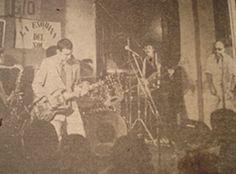Patricio Rey y sus Redonditos de Ricota en Esquina del Sol (1984)