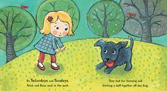 Jane Cabrera - Children's Books