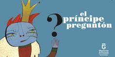 VIII Premio de Poesía para Niños 'El Príncipe Preguntón'