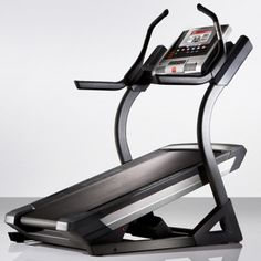 Nordic Track Incline Trainer x9i  2013 is my year to be fit. Going to add this to my wish list!